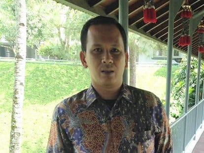 Hamdani Simalango, S.E