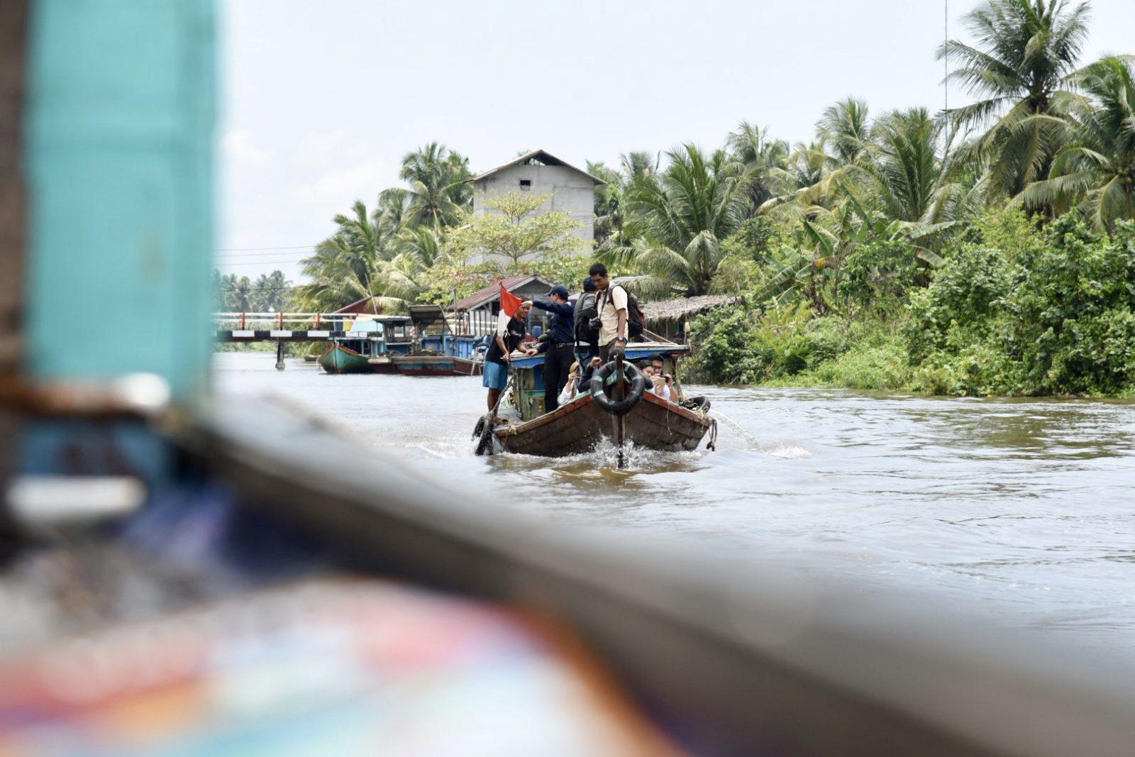 *Ekowisata Mangrove, Kekuatan Ekonomi Masyarakat