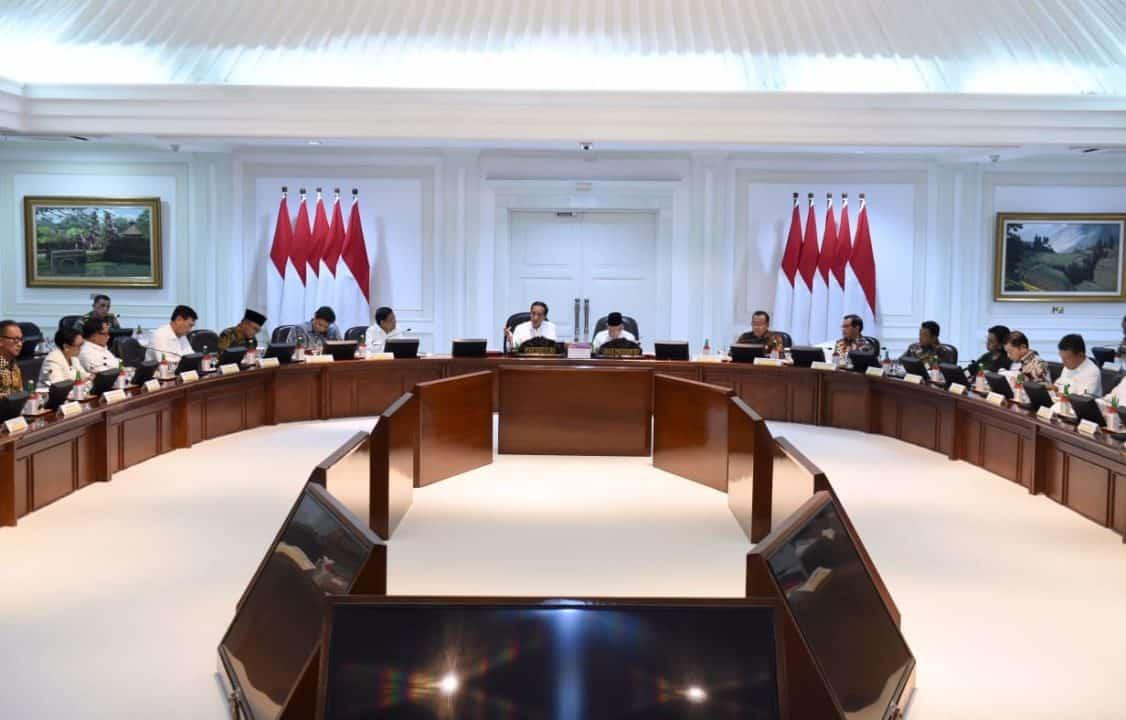 Presiden Jokowi Bahas Urusan Maritim dan Investasi, Mulai Tol Laut Hingga Pariwisata