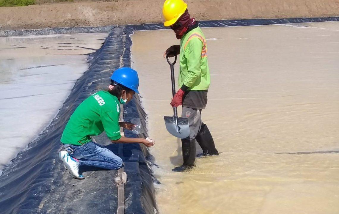 Tingkatkan SDM Pengelola Garam, 'Kampus Garam' NTT Perlu Bantuan