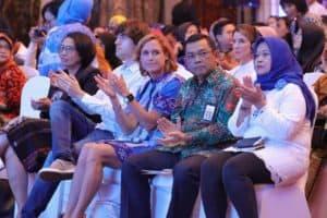 Kemenko Maritim dan Investasi Bahas Pentingnya Inovasi dan Teknologi Dalam Penanganan Sampah Laut