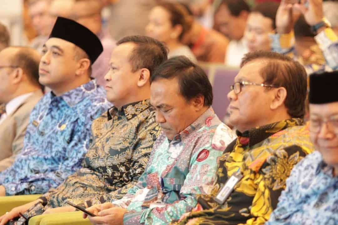 Nusatic 2019, Segala Regulasi Mengenai Ikan Hias Akan Disederhanakan.
