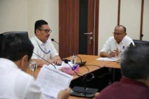 Tindaklanjut Exit Meeting Pelaksnaaan RB, Kemenko Marves Bahas Rencana Aksi 8 Area Perubahan