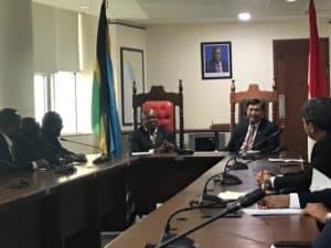 Menko Luhut : Masih Banyak Ruang Investasi dan Kerja Sama Indonesia-Tanzania