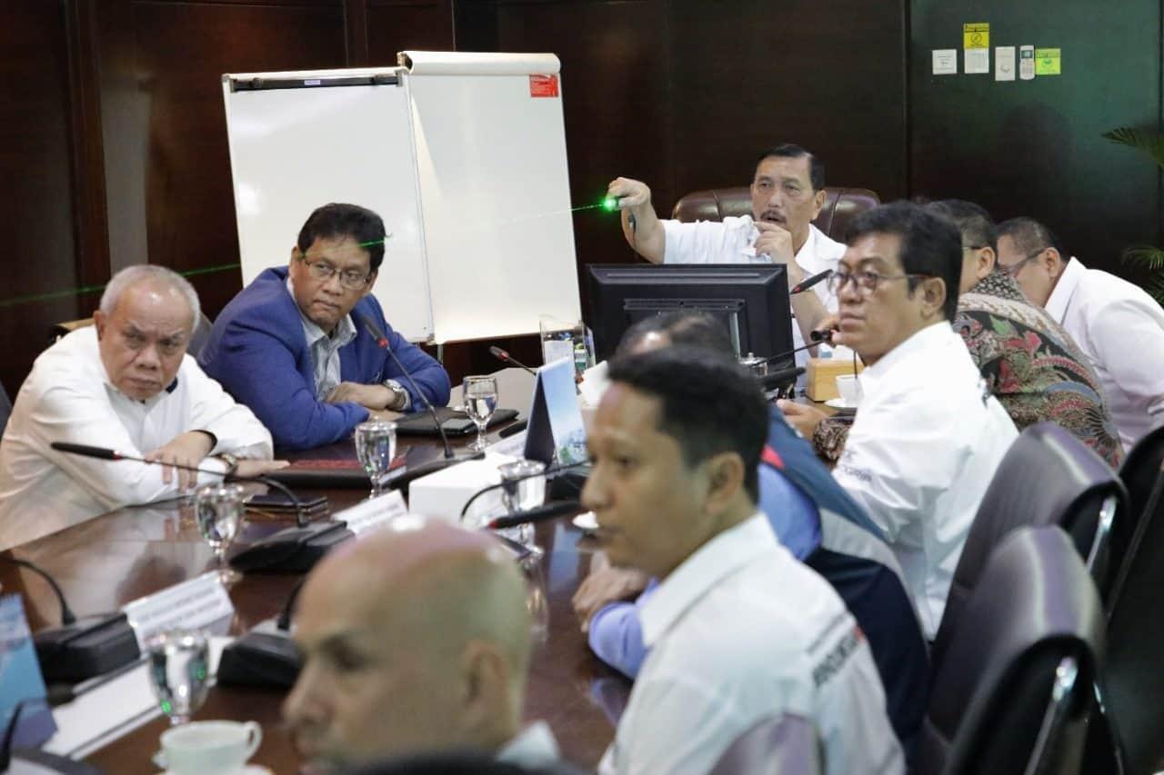 Sambut MotoGP 2021, Pemerintah Dukung Penyelesaian Sirkuit Mandalika, dan Infrastruktur di The Mandalika ITDC Pastikan Sirkuit Selesai pada Akhir 2020