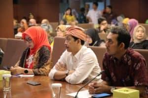 Kemenko Marves Adakan Sosialisasi Pengisian dan Pelaporan SPT Tahunan