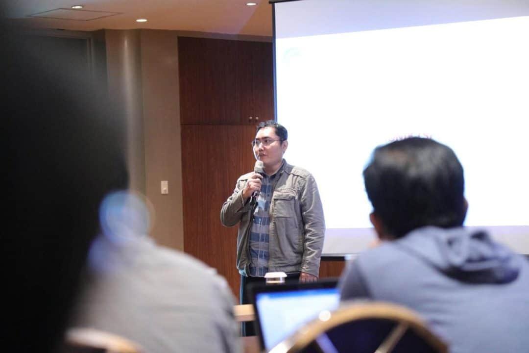 Seluruh Tata Kelola Kemenko Marves Segera Bertransformasi Menjadi Tata Kelola Digital Berbasis Elektronik