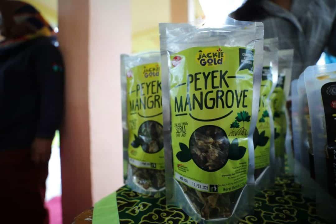 Indonesia – UEA Siap Bekerja Sama Di Bidang Pengembangan dan Pemanfaatan Mangrove