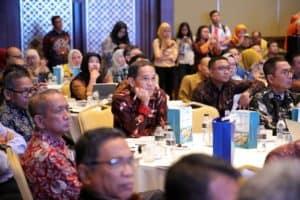 Menko Marves Menjadi Pembicara Kunci Dialog Nasional