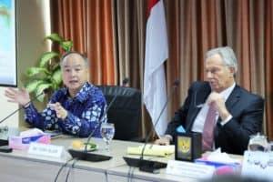 Menko Marves Pimpin Rakor Pembangunan Ibukota Negara