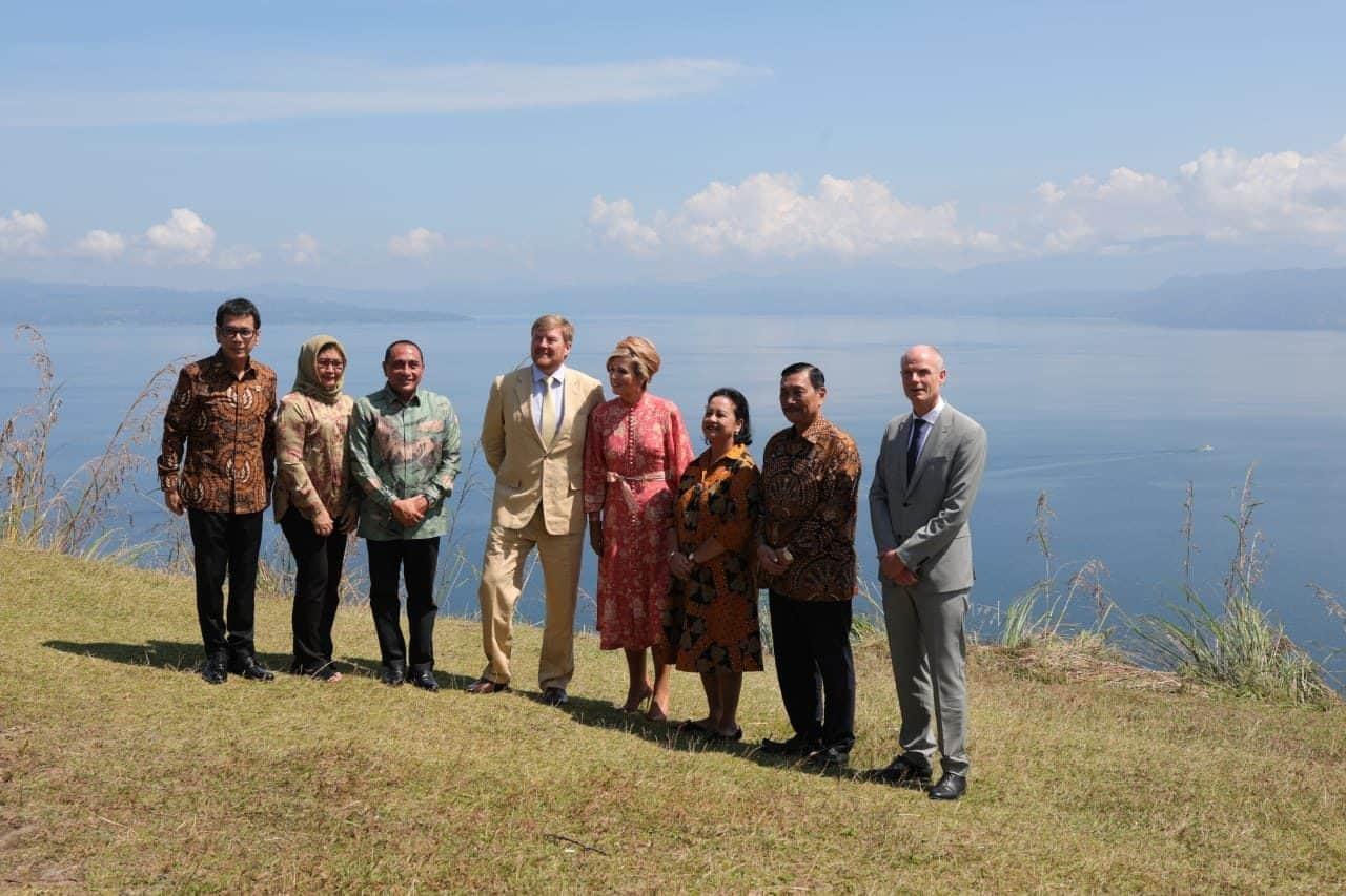 Menko Luhut: Kerajaan Belanda Berkomitmen Bantu Pariwisata Indonesia