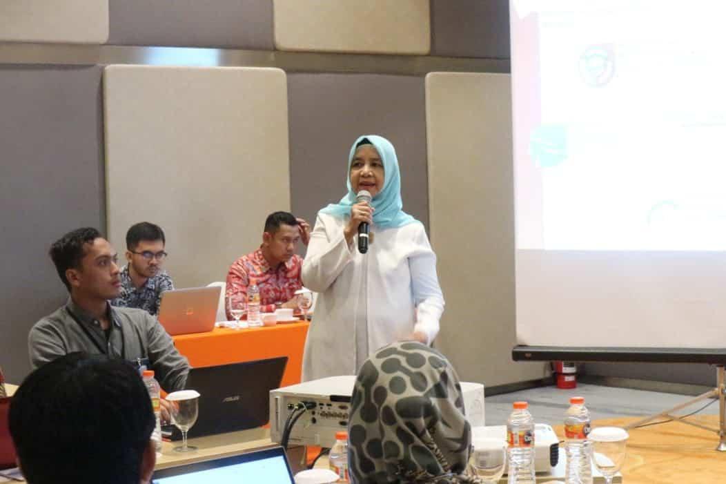 Kuatkan Implementasi Reformasi Birokrasi Melalui Pemantauan dan Evaluasi Kinerja Agen Perubahan