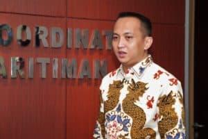 Dukung Pemerintah Atasi Wabah Covid-19, Kemenko Marves Akan Salurkan Donasi Masker Dari PT IWIP Kepada BNPB