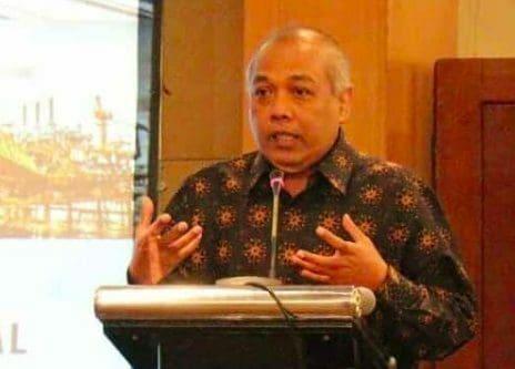 Kemenko Marves Bahas Peta Jalan SDGs Indonesia dalam Rencana Aksi KKI