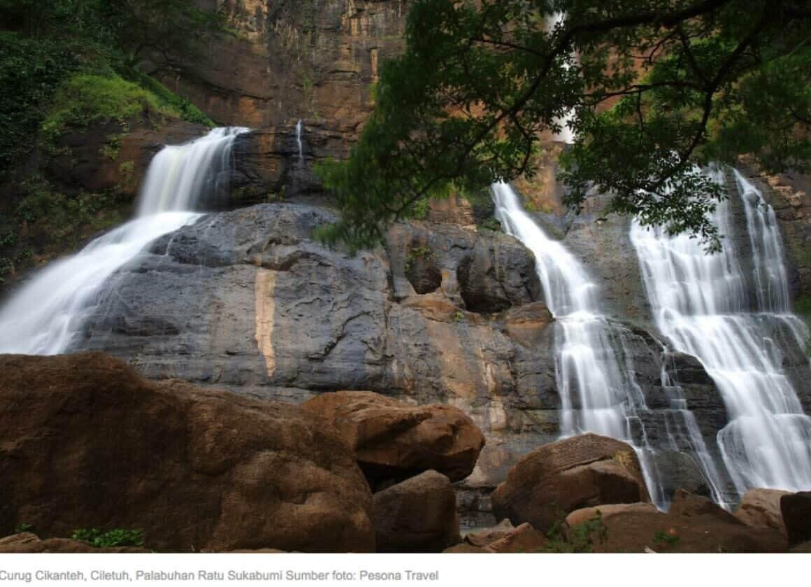 Peran Aktif Pemerintah Dalam Perkembangan Geopark di Indonesia