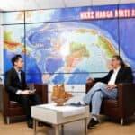 Dialog Bersama TVRI, Deputi Ridwan : Kebutuhan Untuk Infrastruktur dan Transportasi Yang Aman Itu Mendasar Adanya