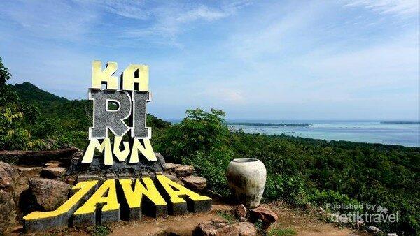Kembangkan Wisata Karimun Jawa, Pemerintah Siapkan Infrastruktur Pendukung