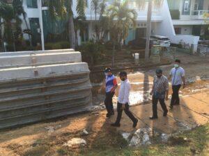 Atasi Persoalan Banjir Rob Pantai Utara Jakarta, Kemenko Marves Terus Koordinasi Lintas Instansi