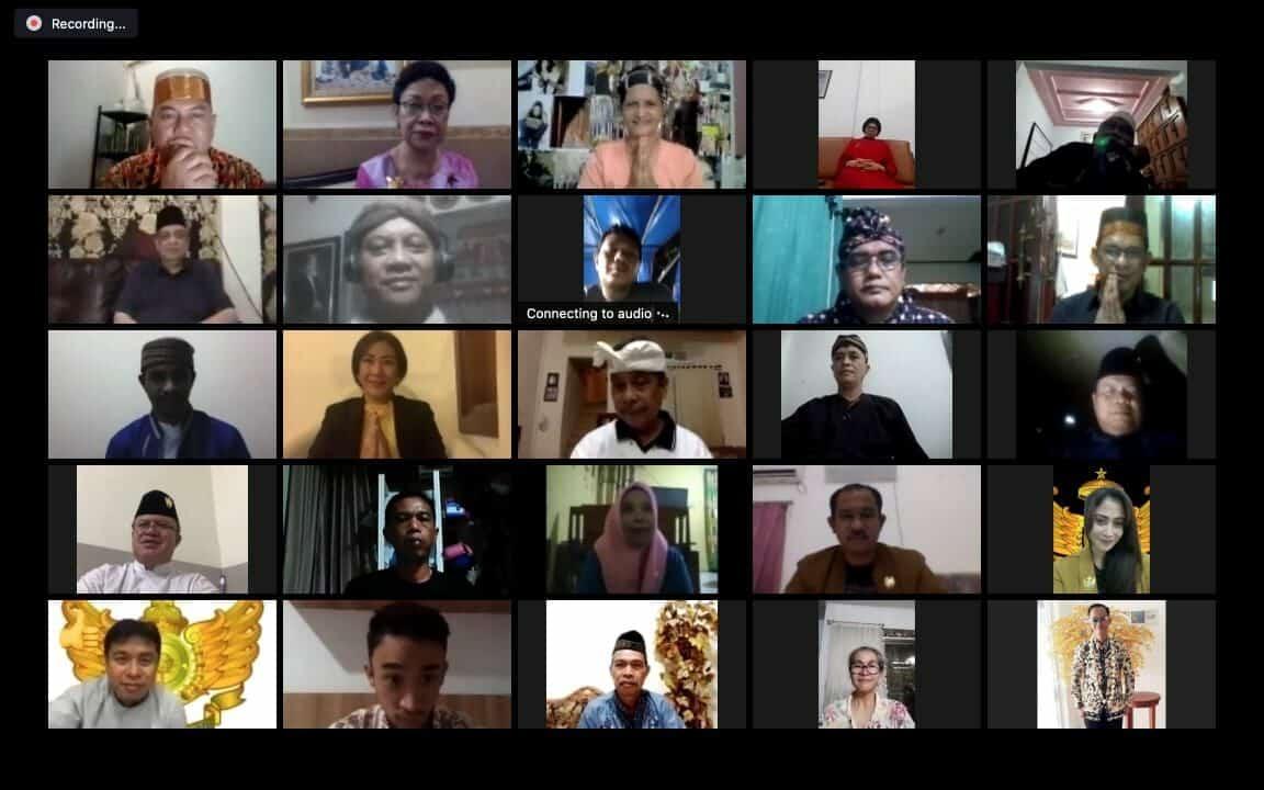 Bangun Masyarakat Maritim 5.0 Melalui Paduan Budaya Bahari dan Revolusi Industri 4.0