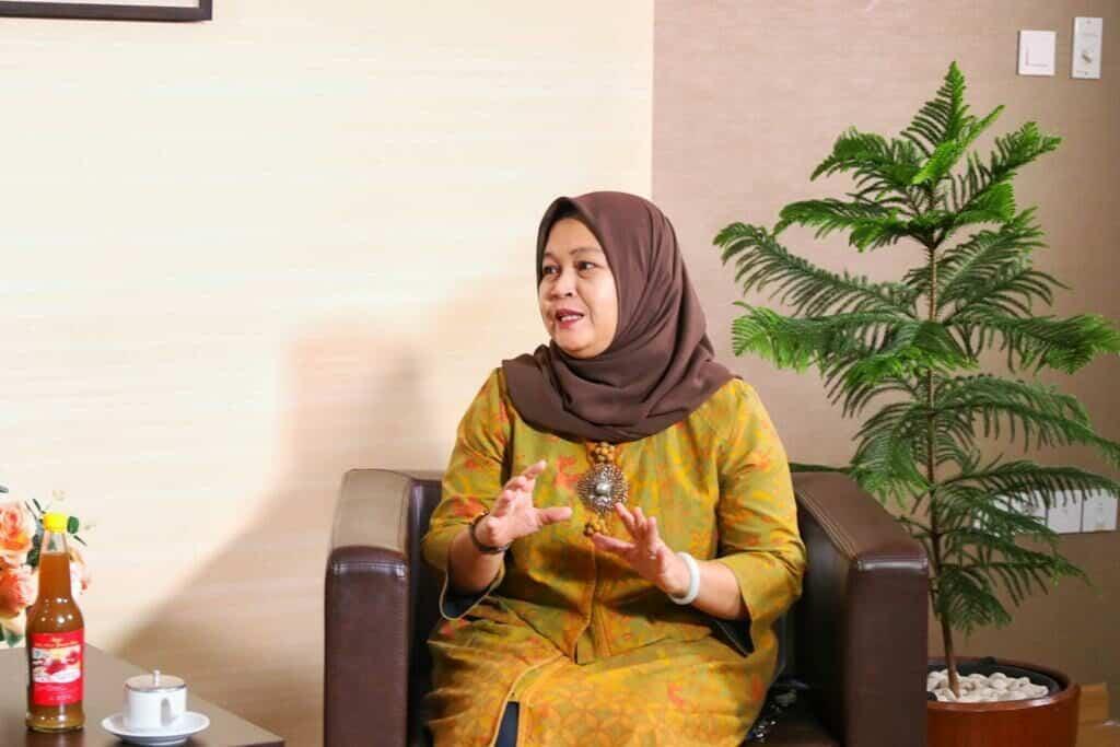 Minimalisasi Dampak Covid-19, Kemenko Marves Terus Gaungkan Gerakan Indonesia Bersih