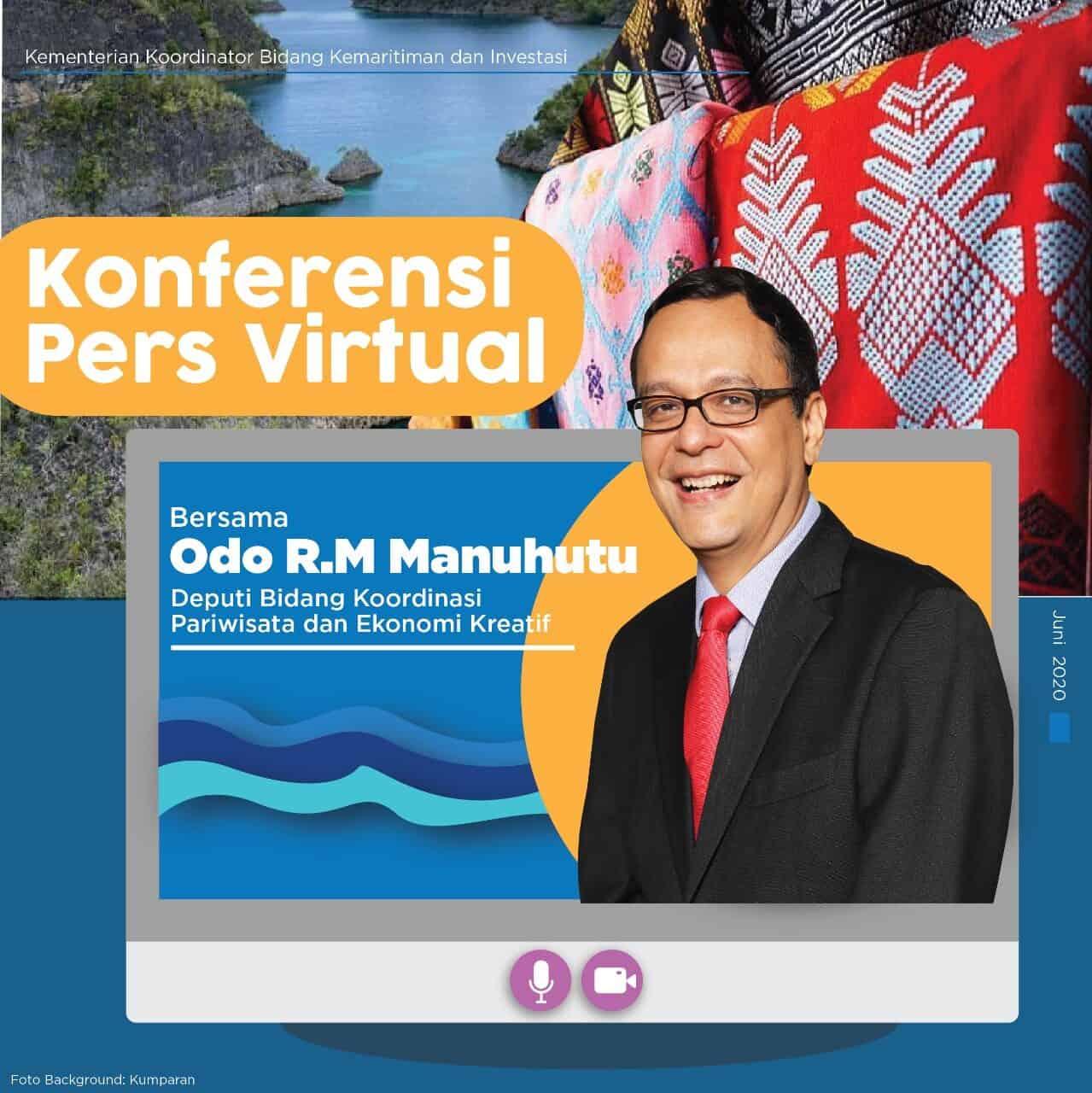 Indonesia Bicara – Gerakan Nasional Bangga Buatan Indonesia