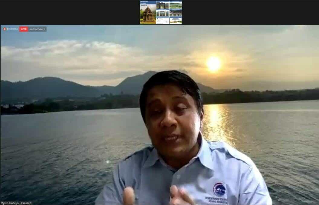 Wisata Alam Populer Paska Covid-19, Pemerintah Dukung Infrastrukur Magelang dan Karimun Jawa