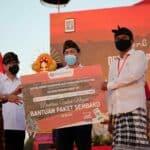 Dorong Pemulihan Pariwisata di Bali, Menko Luhut: Protokol Kesehatan Jangan Sampai Ditawar-tawar