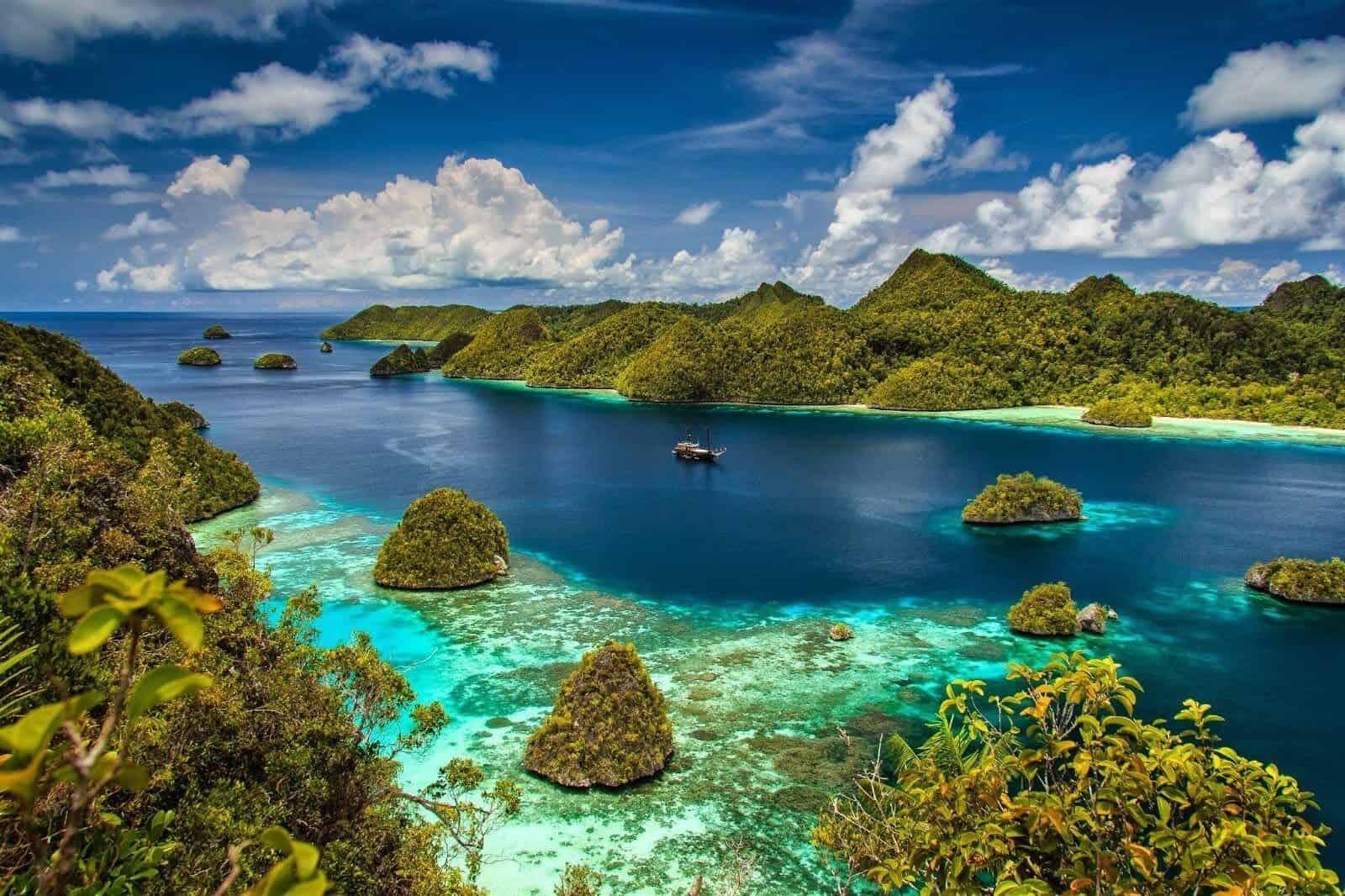 Gaet Pengunjung, Pemerintah Terapkan Protokol Kesehatan Di Destinasi Wisata Berbasis Alam