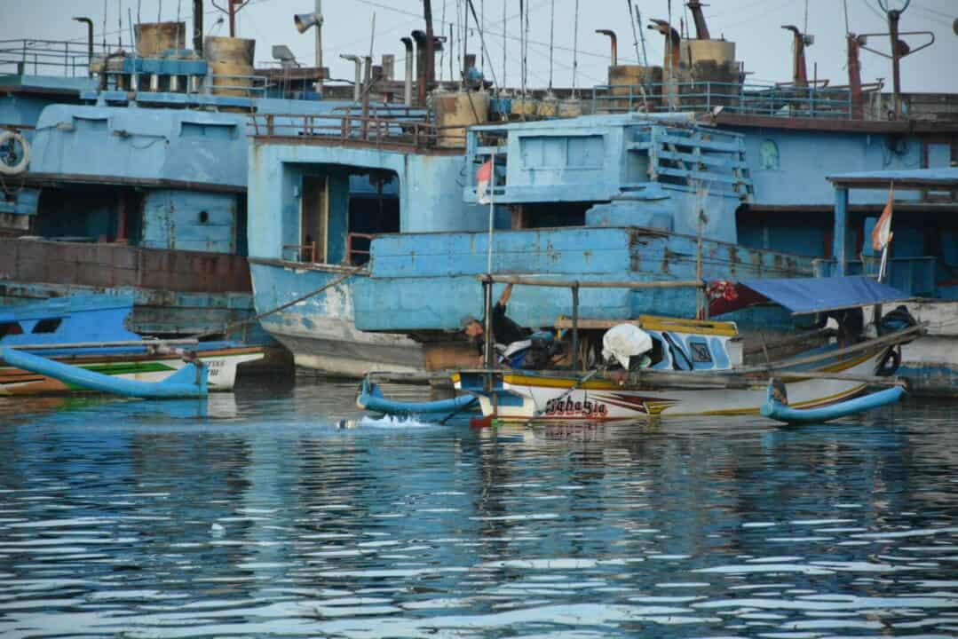 Kemenko Marves LakukanPenguatan Program Satu Juta Nelayan Berdaulat di Sukabumi