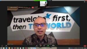 Kemenko Marves dan Pelaku Wisata Bahas Adaptasi Kebiasaan Baru Dalam Bisnis Perjalanan Wisata