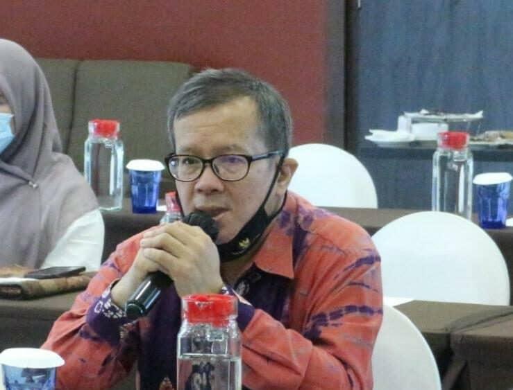 Kemenko Marves Susun Kebijakan Kelautan Indonesia II Tahun 2020-2024