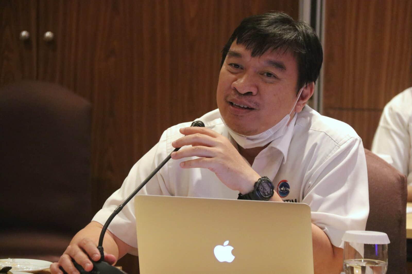 Kemenko Marves Adakan Penelitian RKA-K/L Guna Revisi DIPA Seiring Perubahan SOTK
