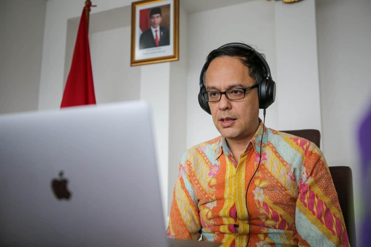 Kemenko Marves Dorong Implementasi Protokol Kesehatan Dalam Reaktivasi Pariwisata di Era New Normal