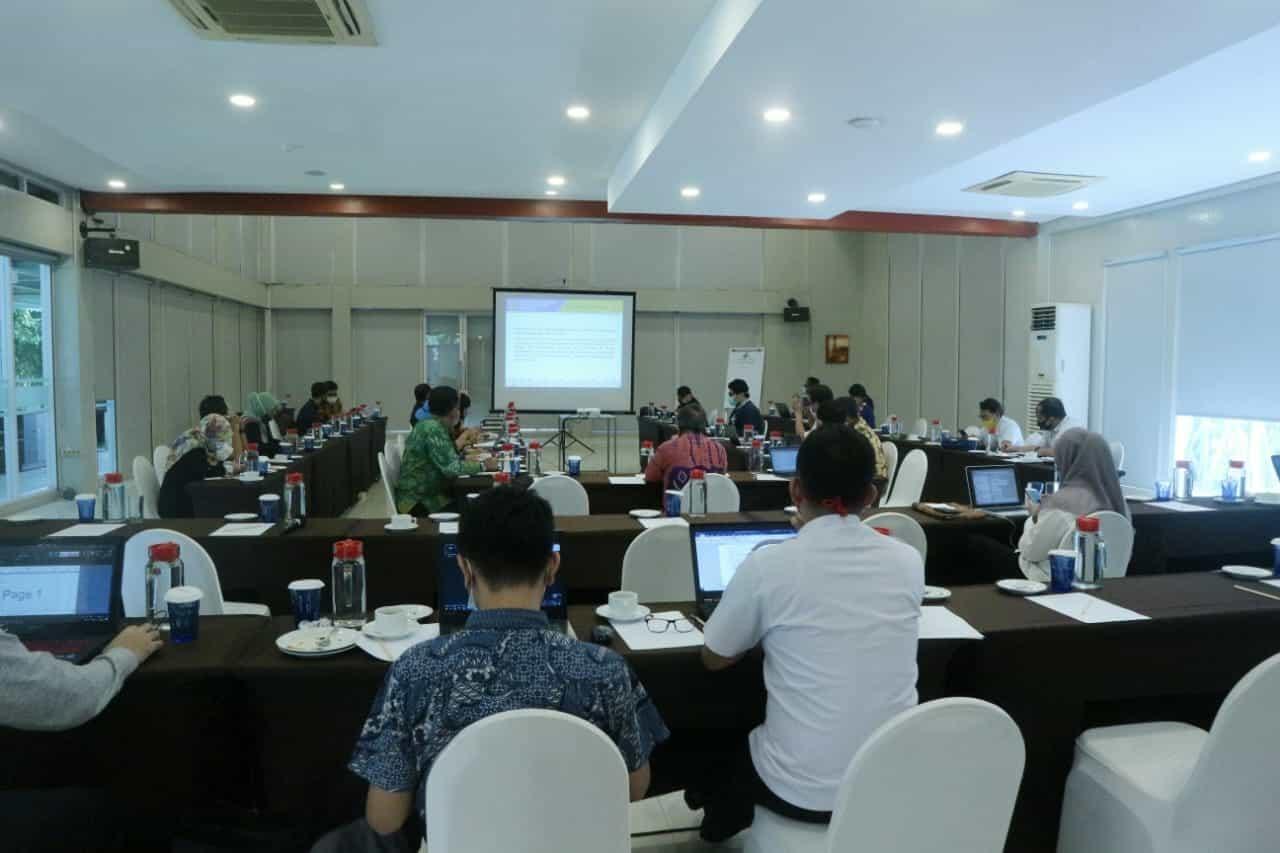 Kemenko Marves Tekankan Komitmen Percepat Ratifikasi Konvensi ILO No. 188 Guna Lindungi Awak Kapal Perikanan