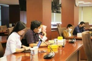 Biro Komunikasi Sigap Benahi Pengelolaan Pelayanan Publik, Layanan Aspirasi, dan Pengaduan Lingkup Kemenko Marves