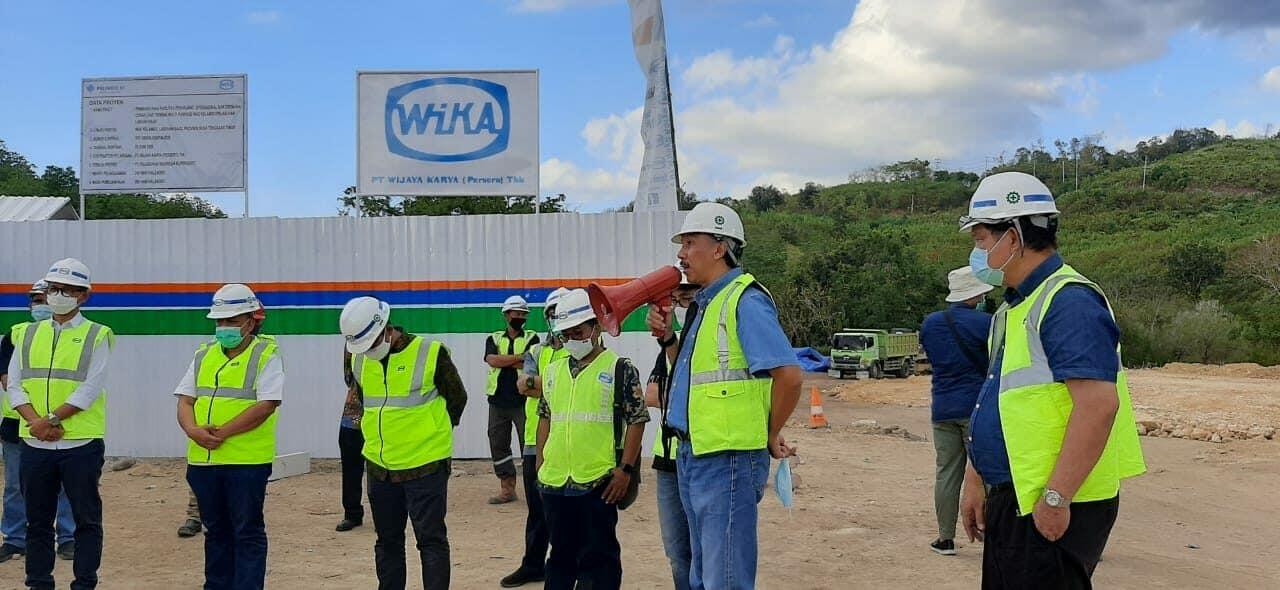 Pemerintah Lakukan Percepatan Pembangunan Terminal Multipurpose di NTT