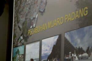 Tingkatkan Infrastruktur Pariwisata, Pemerintah Bangun Marina Center di Padang