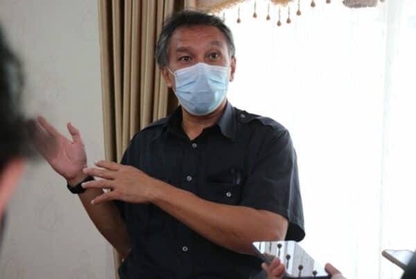 Deputi Ridwan: Konsep Besar Pemerintah Adalah Pembukaan Keterisolasian dan Mengangkat Status Mentawai Dari Daerah Tertinggal