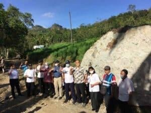 Kemenko Marves Koordinasikan Solusi Peningkatan Infrastruktur Jalan ke Zona Otorita BOB