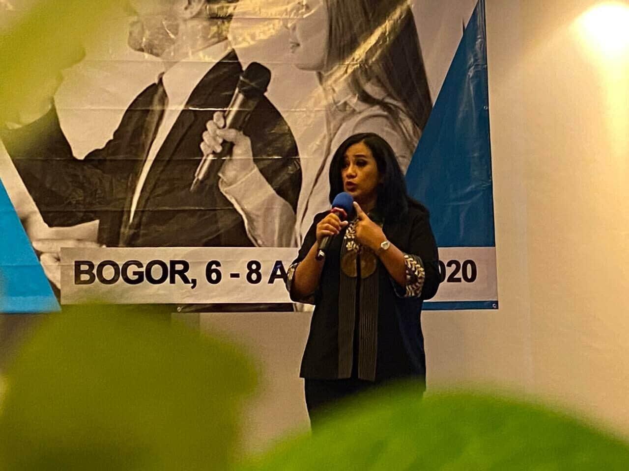 Tingkatkan Kapasitas Sumber Daya Manusia, Kemenko Marves Selenggarakan Workshop Peningkatan Kapabilitas Pembawa Acara