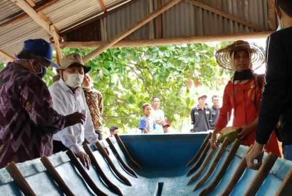 Masyarakat Nelayan Terbantu, Kemenko Marves Terus Kawal Konversi BBG Nelayan