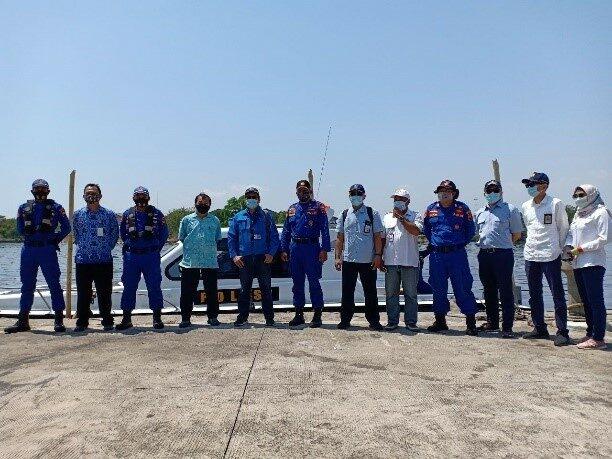 Kemenko Marves Terus Memacu Percepatan Ekonomi dan Infrastruktur Pantura Bersama KKP dan Pemda Jawa Tengah .