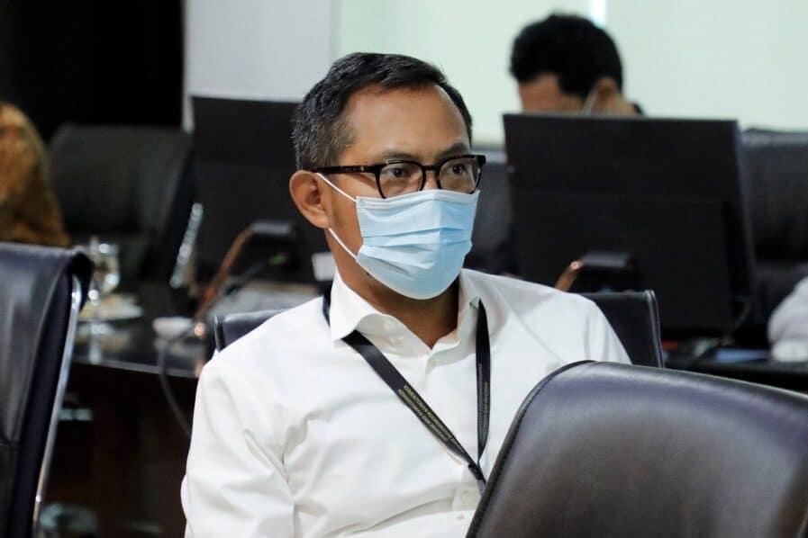 Penanganan Kasus Covid di Wilayah Bodetabek, Menko Luhut Minta Perketat Protokol Kesehatan