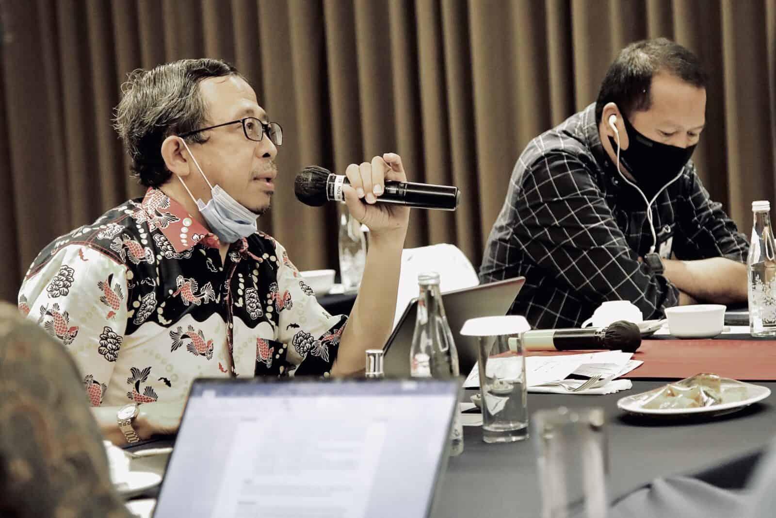 Bahas Produktivitas Akuakultur, Kemenko Marves Rakor Tingkatkan SDM dan Inovasi Teknologi