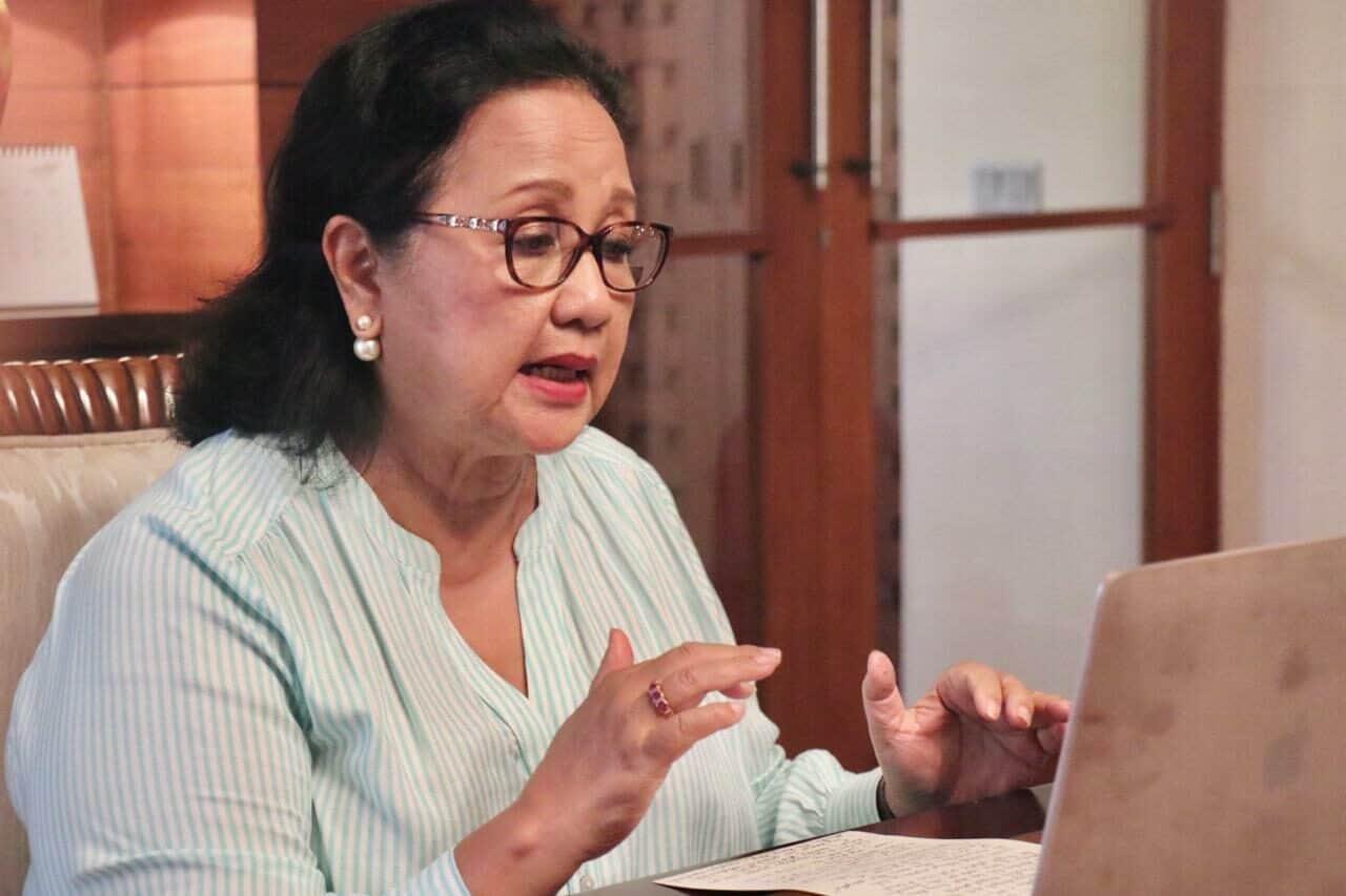 Devi Pandjaitan : Ayo, Jaga Kebersihan Lingkungan Dengan Taat Pada Aturan