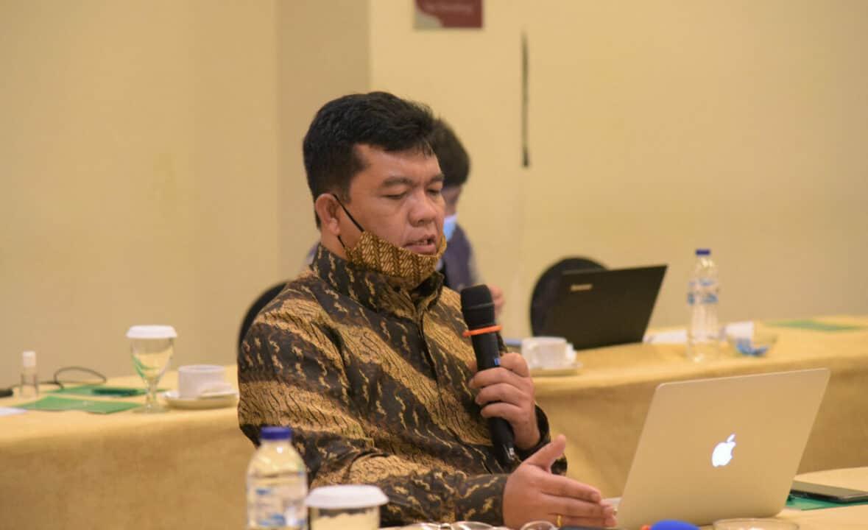Kemenko Marves Percepat Penyusunan Pengelolaan Kebijakan Indeks Kesehatan Laut Indonesia (IKLI)