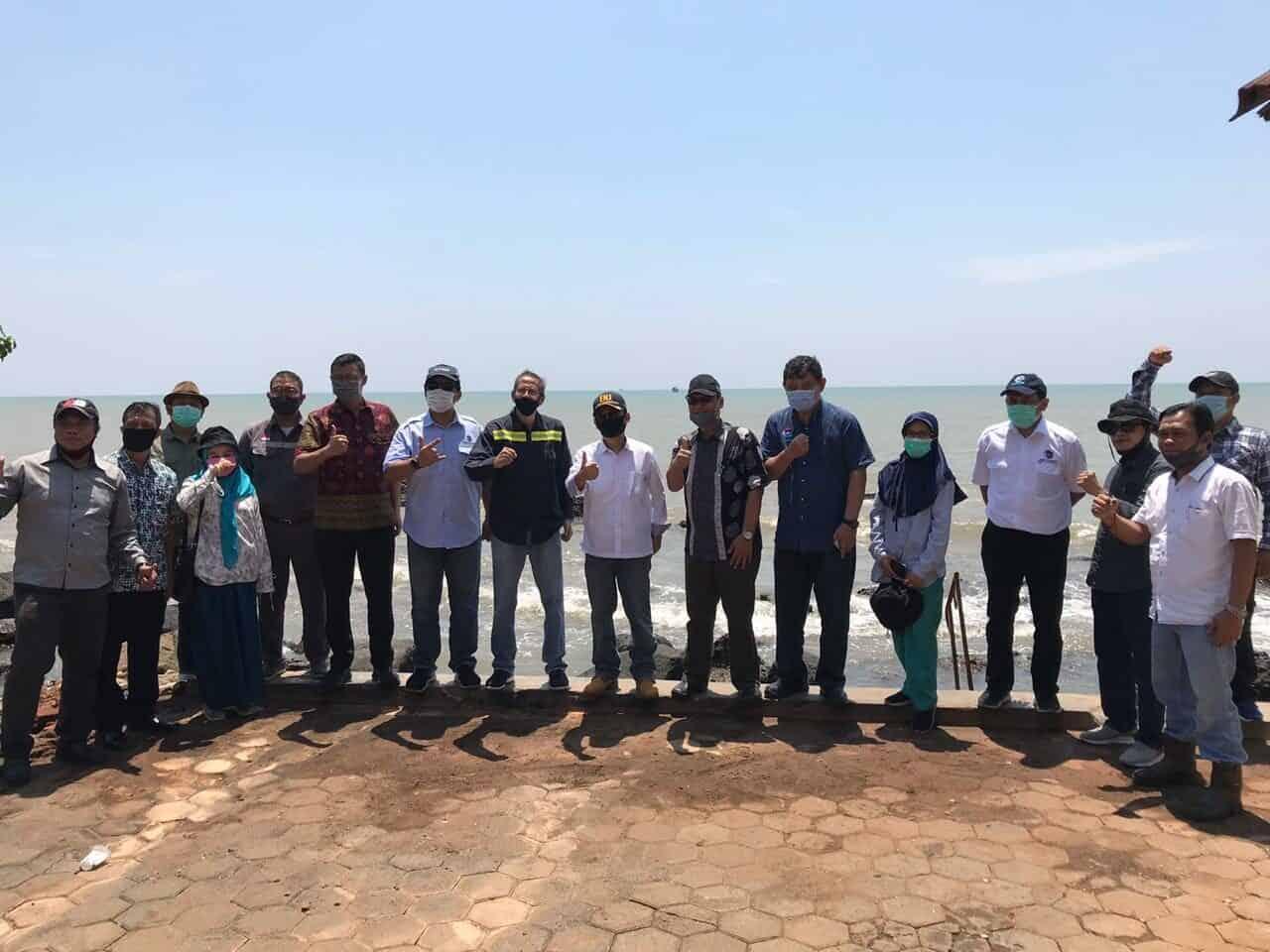 Kemenko Marves Siap Dukung Realisasi Kawasan Industri Terpadu Batang