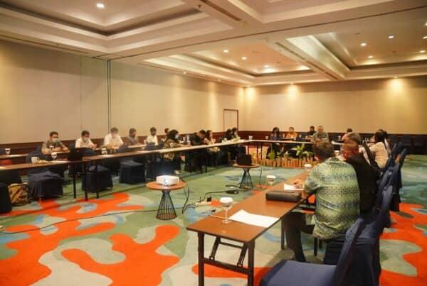 Kemenko Marves Monitor Pengembangan Pariwisata DPSP Likupang dan Creative Hub di Manado