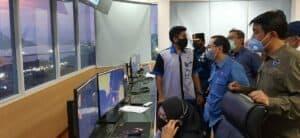 Pantau Kesiapan Infrastruktur Transportasi Saat Libur Panjang, Kemenko Marves Sambangi Pelabuhan Merak
