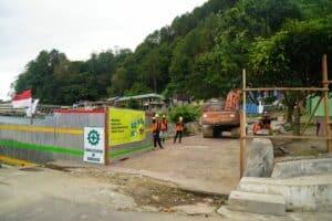 Monitor Pembangunan DPSP Danau Toba, Kemenko Marves Gelar Rakor dan Peninjauan Lapangan
